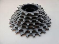 Regina Extra NOS 80's Syncro 7 Speed Freewheel 14-28 Campagnolo Compatible RARE