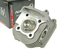 Testa smussata Naraku testa cilindrica 160-180ccm per gy6 125 150ccm China 4 Clock