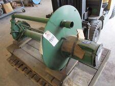 New listing Deming Crane 1X1/2L Pump Type:Ci Unit:Rh S/N:Sp-811728 Dia:11 1/4 Gpm:80 #37236H