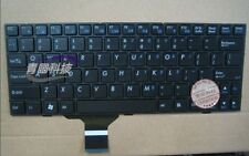 (US) Original keyboard for CLEVO M1110 US layout 0932#