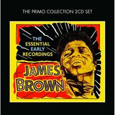 CD de musique album pour Pop James Brown