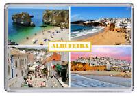 Albufeira, Portugal Fridge Magnet 01