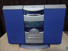 Universum VTC-CD 10951 Stereo-Kompaktanlage (Radio, CD, Musikkassette)