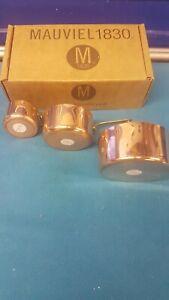 Mauviel copper