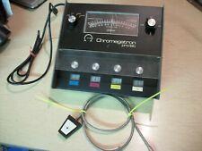 Omega Chromegatron Pro-Lab Color Analyzer cat. No. 414-017