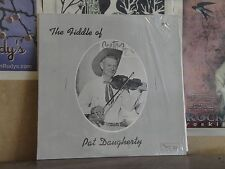PAT DAUGHERTY, FIDDLE OF - ROADRUNNER LP LPS-2
