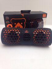 AquaTune Waterproof Speaker  Wireless Sound Bar Yatra 9612 Bluetooth HD