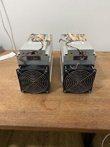 Antminer Bitman L3++ 580Mh W/ PSU ASICS Miner - Doge / LTC Coin
