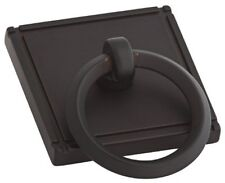 Stanley National Hardware Ranch 1-1/7 in. Oil Rubbed Bronze Cabinet Pull