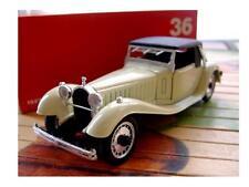 1/43  Rio Bugatti royale mod.41 1927 #36