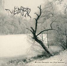 Wedard - Wo die Ewigkeit die Zeit berührt CD,Lifelover,Livsnekad,Hypothermia