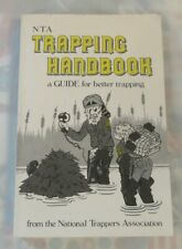 NTA Trapping Handbook A Guide for better Trapping