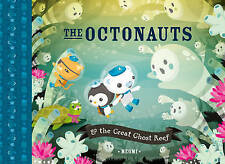 The Octonauts and the Great Ghost Reef by Meomi