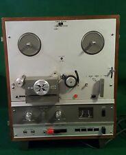 AKAI X-1800SD Cross-Field Reel to Reel Recorder Player 8-Track Recording Deck