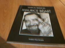 Maurice Béjart par Marcel Imsand (7)