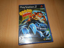 CRASH BANDICOOT of the Titans NUEVO PRECINTO DE FÁBRICA -sony PLAYSTATION 2 PS2
