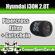 Hyundai i30N , i30 N Fastback   Pipercross Sportluftfilter/Tauschfilter