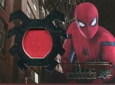 Spiderman Homecoming Relic Card WTS10
