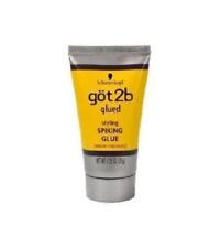 Schwarzkopf got2b Glued Spiking Glue Travel Size