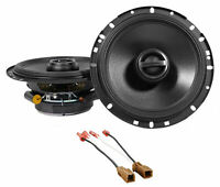 "Alpine S Front Door 6.5"" Speaker Replacement For 2002-2006 Nissan Altima Sedan"