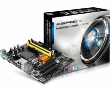 Placas base de ordenador Socket AM3 ASRock Memoria 1000 RAM