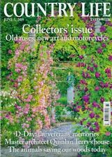 COUNTRY LIFE MAGAZINE 5th JUNE 2019 ~ NEW ~