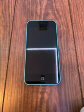 Apple iPhone 5c - 8GB - Blue (Unlocked)