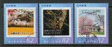 JAPAN, frame PH 20 (x3) / 3-4j /, Sakura Catalog, used