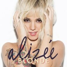 ALIZEE - BLONDE  CD NEU