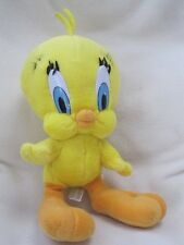 """TWEETIE PIE CHUNKY 11"""" SOFT TOY LOONEY TUNES BY PLAY BY PLAY"""