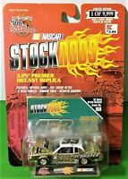 Racing Champions Stock Rods '87 Buick Grand National Schrader #33 Limited Ed...