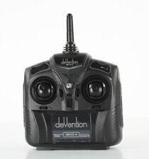 Walkera Devention Devo 4 2.4GHZ 4CH RC Transmitter Radio controller Devo4 F04737