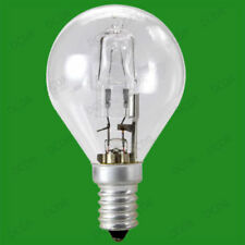 Ampoules halogènes blancs balle de golf pour la maison