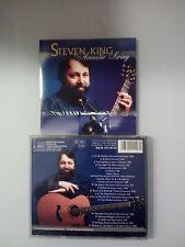 KING STEVEN - ACOUSTIC SWING  - CD