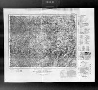 Bau von befestigten Stellungen Tschechoslowakei-Furth im Wald - Selb 1937-1944