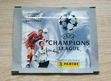 PANINI UEFA CHAMPIONS LEAGUE 2012//2013 12//13-20 x busta PACKET BUSTINA MINT!
