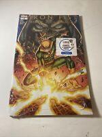 MARVEL COMICS 3 PACK IRON FIST #1 WALMART EXCLUSIVE VARIANT---SEALED