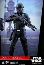 Hot Toys Death Trooper 1/6 Star Wars Rogue One MMS 902905 IN STOCK NEW