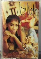Intimacy by Jody Watley (Cassette, Nov-1993, MCA)