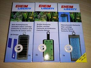 EHEIM Liberty, Biofilter Kartusche o. Filterschwammkartusche, für 2040,2041,2042