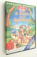 Il Paese degli Animali - DVD ex noleggio