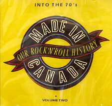 MADE IN CANADA - Volume #2 - 18 Tracks