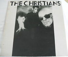 The Christians - The Christians - Island Records ILPS