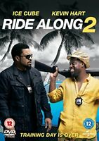 Ride Along 2 [DVD] [2015] [DVD][Region 2]