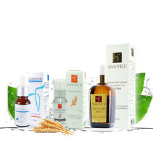 Active Serum for anti hair loss and anti dandruff & Tonic promote hair growth