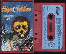 Edgar Wallace Neues vom Hexer Maritim Hörspiel rar MC Cassette Kassette, 076