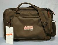 Gator Case Gig Bag GK-1610 Micro Keyboard Carry - NEW