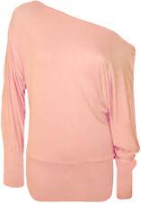 Maglie e camicie da donna rosa Casual Taglia 46