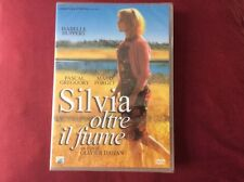 Silvia oltre il fiume (2002) DVD di Olivier Dahan con Isabelle Huppert