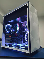Custom Built Gaming Pc/Computer i9 9900K+Rtx 2080 Ti+32Gb Ram+512Gb Ssd+2Tb+WiFi